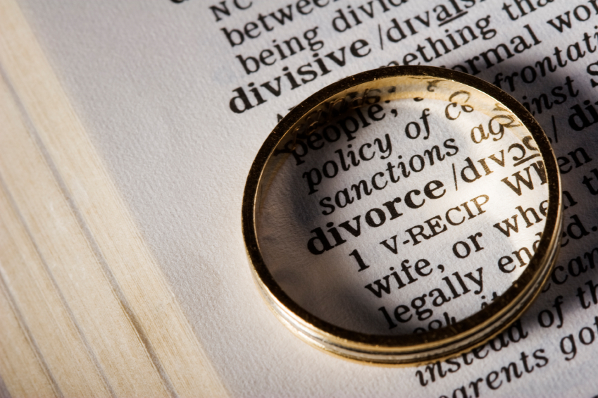divorce law ireland