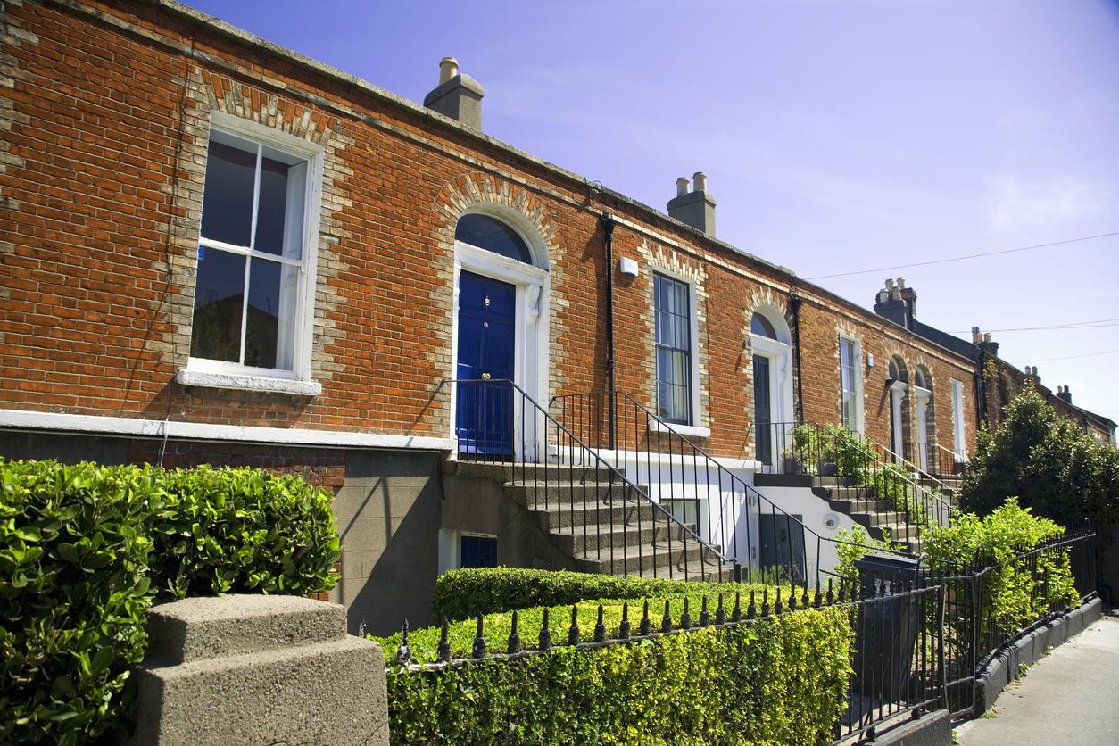 Buying A House Ireland