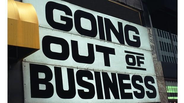 company-liquidations