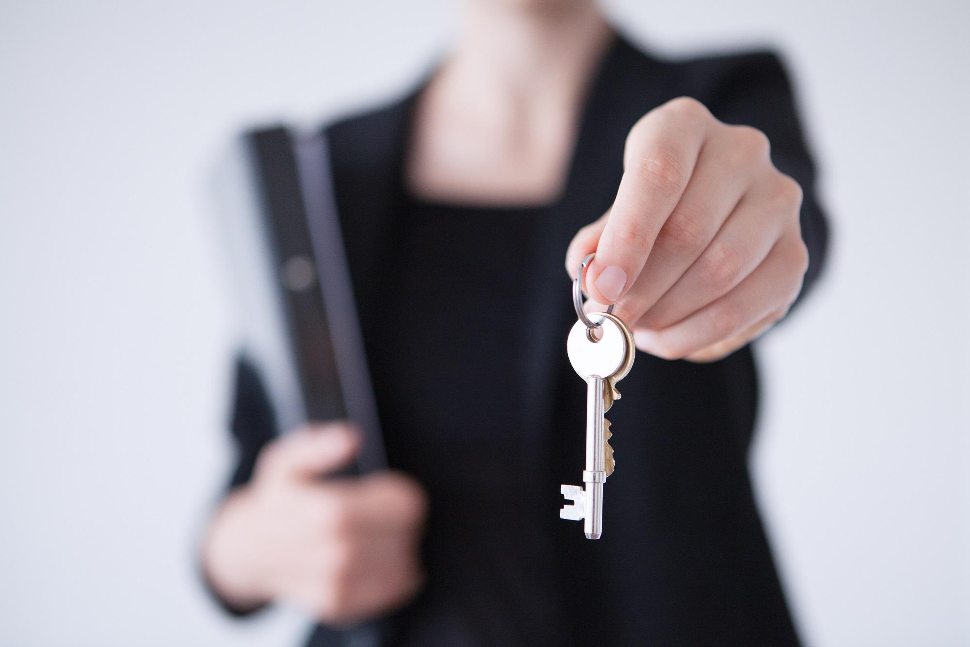property closing