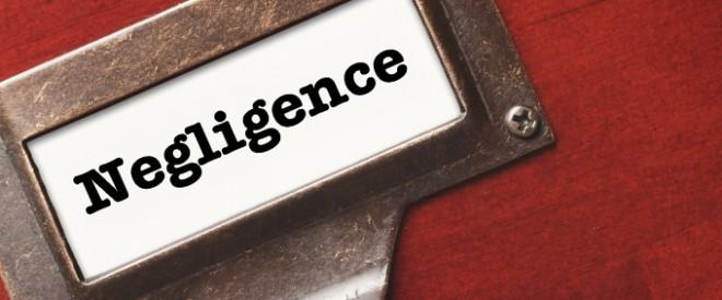 negligence law ireland
