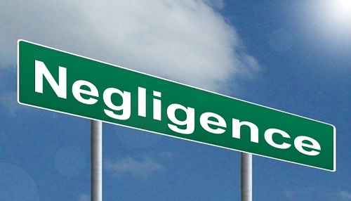 negligence ireland-duty of care