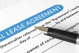 property-lease-licence
