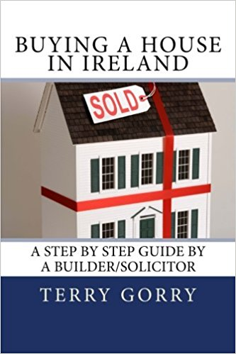 Buying a house in Ireland-paperback