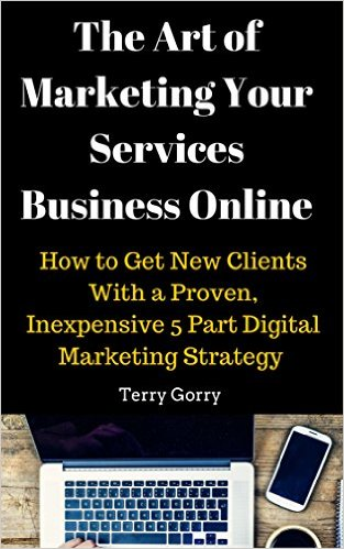 The Art of Marketing Your Services Business Online