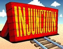 court-injunctions
