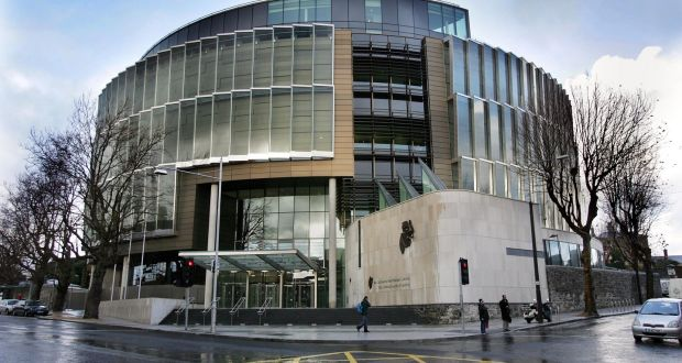 criminal law ireland