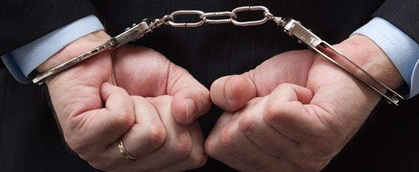 criminal offense ireland
