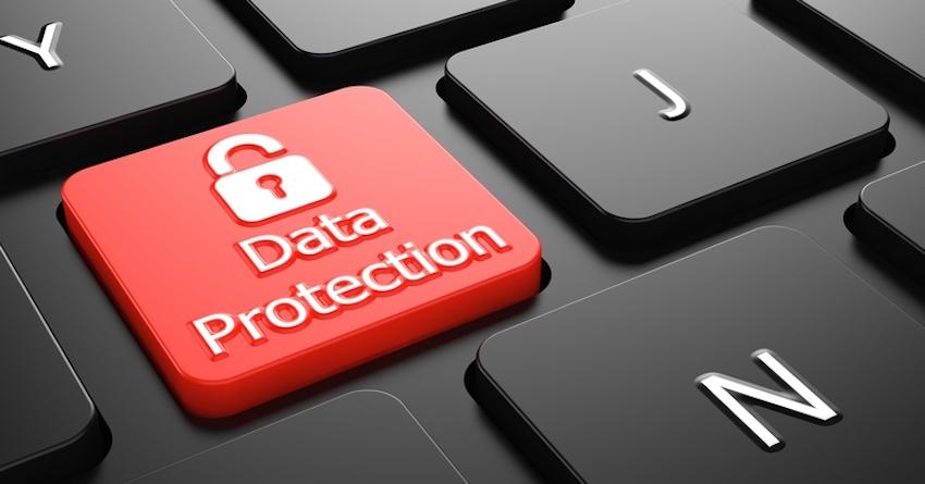 data protection breach ireland