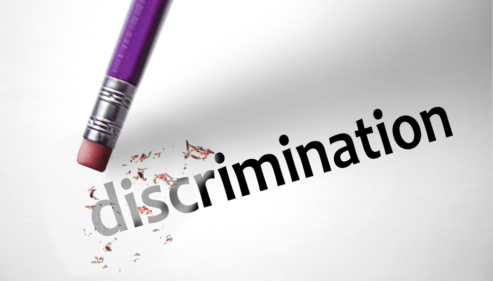 equal status discrimination
