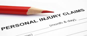 personal injury claim1